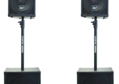 Звуковое оборудование-3