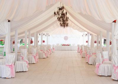 свадьба шатер (2)