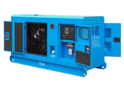 электродизель генератор