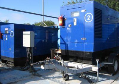 электродизель генератор1