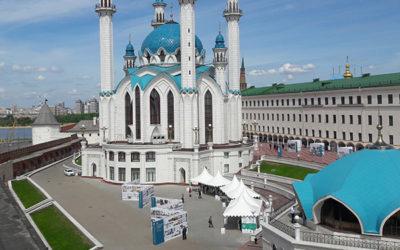 Всероссийский фестиваль «Архитектурное наследие 2019»