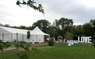 Свадьба на западе Оренбуржья